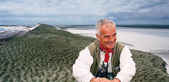 Sir Peter Maxwell Davies CH CBE 1934–2016