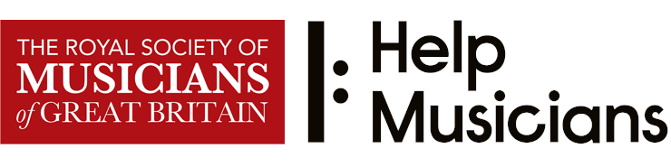 Royal Society of Musicians and Help Musicians